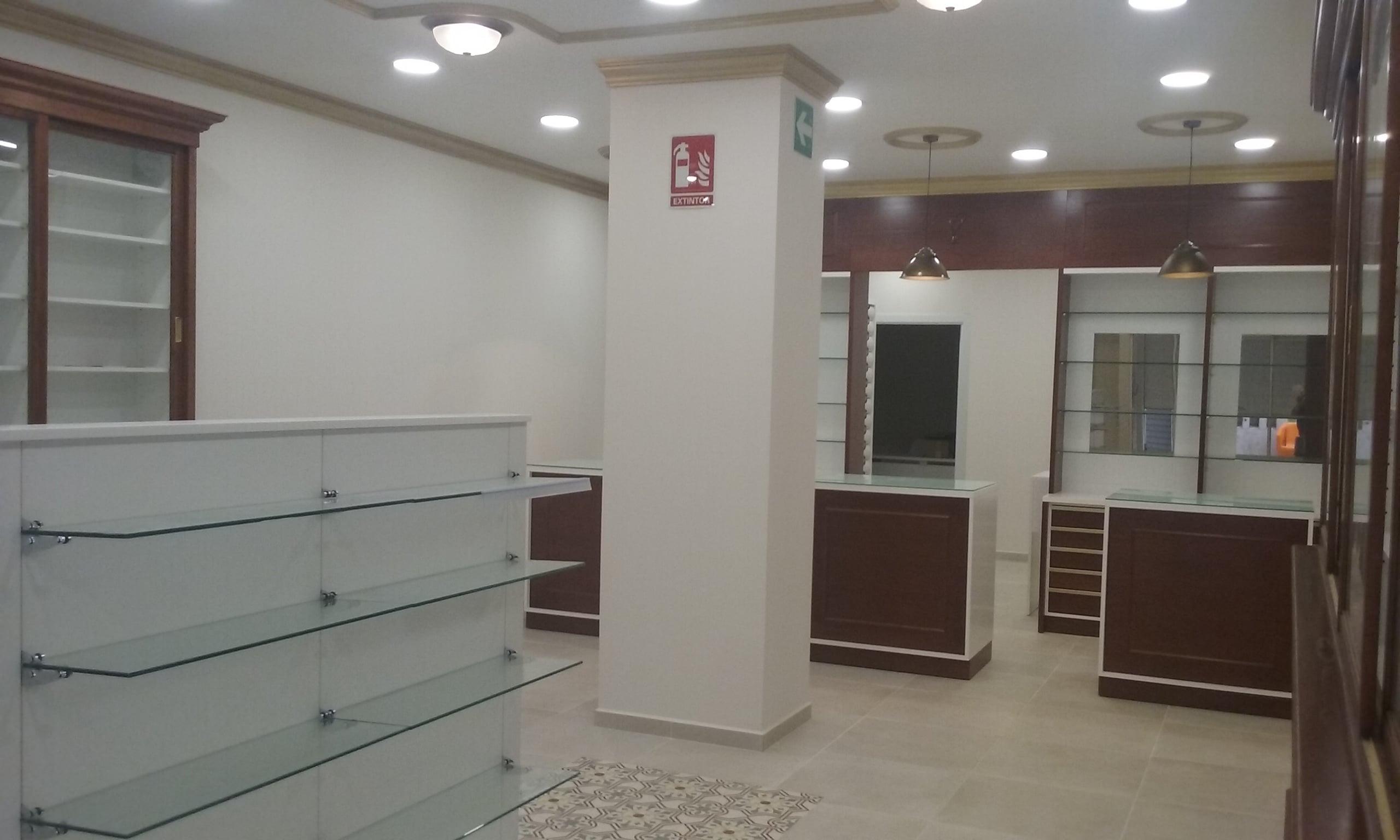 Decoratessen interiores escayola pladur perlita - Diseno interiores sevilla ...